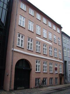 Asylgade 2-4 - Vingårdstræde 9-11 - Dybensgade 2-4 - 5