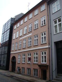 Asylgade 2-4 - Vingårdstræde 9-11 - Dybensgade 2-4 - 6