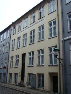 Asylgade 2-4 - Vingårdstræde 9-11 - Dybensgade 2-4 - 9