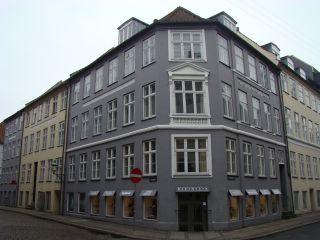 Asylgade 2-4 - Vingårdstræde 9-11 - Dybensgade 2-4 - lille - th
