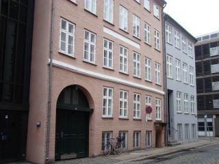 Asylgade 2-4 - Vingårdstræde 9-11 - Dybensgade 2-4 - lille - tv
