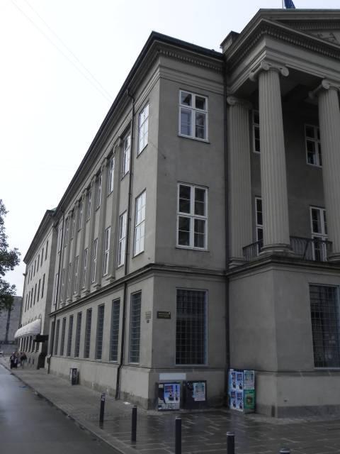 Asylgade 7 - Laksegade 4-10 - Vingårdstræde 3 - 10