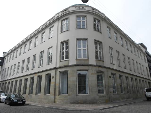 Asylgade 7 - Laksegade 4-10 - Vingårdstræde 3 - 101