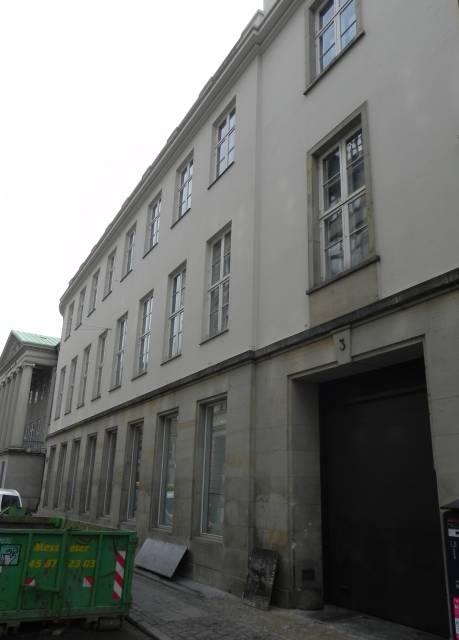 Asylgade 7 - Laksegade 4-10 - Vingårdstræde 3 - 102