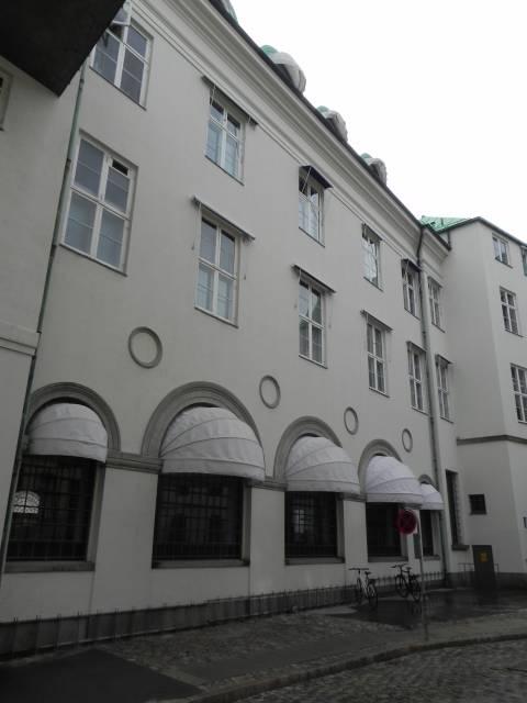 Asylgade 7 - Laksegade 4-10 - Vingårdstræde 3 - 111