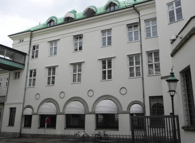 Asylgade 7 - Laksegade 4-10 - Vingårdstræde 3 - 114