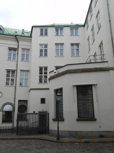 Asylgade 7 - Laksegade 4-10 - Vingårdstræde 3 - 116