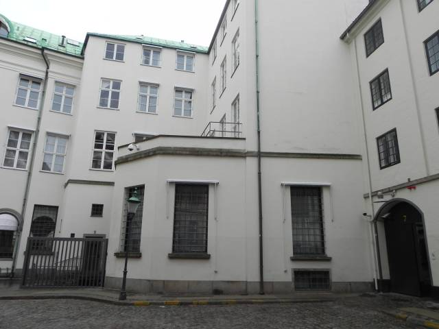 Asylgade 7 - Laksegade 4-10 - Vingårdstræde 3 - 117