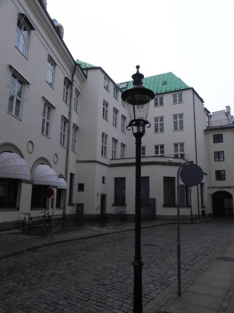 Asylgade 7 - Laksegade 4-10 - Vingårdstræde 3 - 118