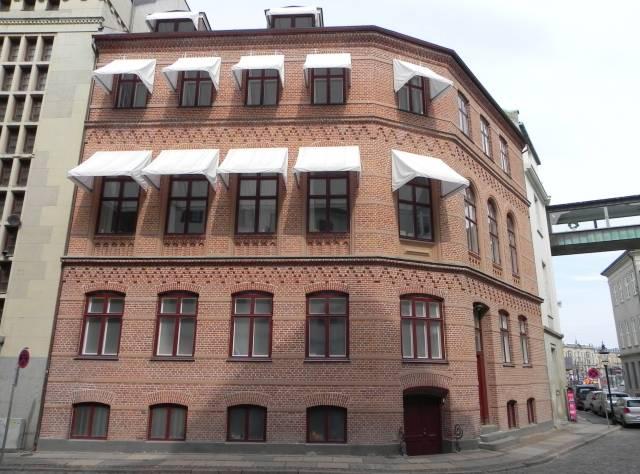 Asylgade 7 - Laksegade 4-10 - Vingårdstræde 3 - 119