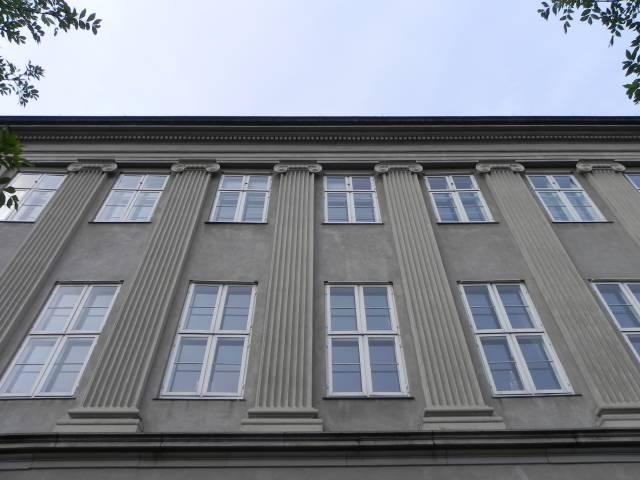 Asylgade 7 - Laksegade 4-10 - Vingårdstræde 3 - 12