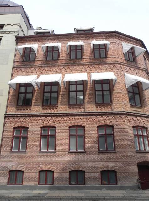 Asylgade 7 - Laksegade 4-10 - Vingårdstræde 3 - 120