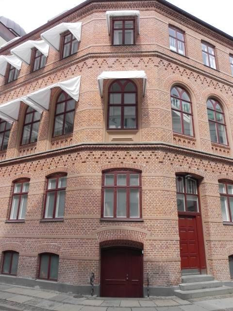 Asylgade 7 - Laksegade 4-10 - Vingårdstræde 3 - 122