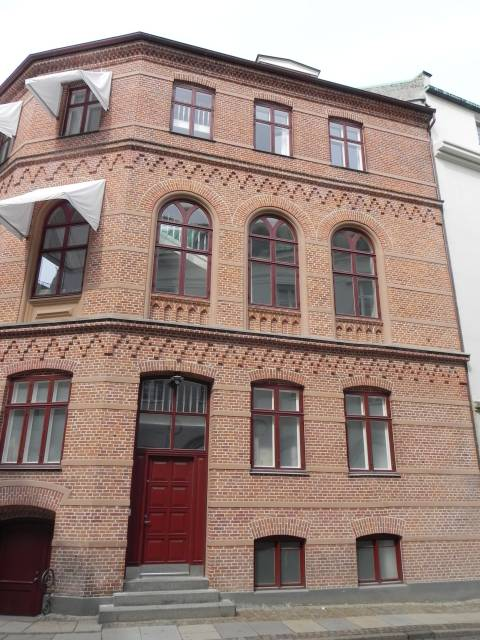 Asylgade 7 - Laksegade 4-10 - Vingårdstræde 3 - 123