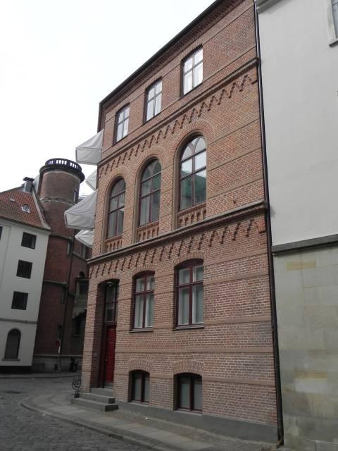 Asylgade 7 - Laksegade 4-10 - Vingårdstræde 3 - 126