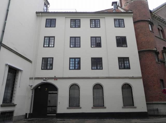 Asylgade 7 - Laksegade 4-10 - Vingårdstræde 3 - 127