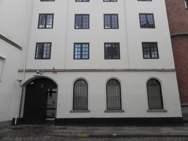 Asylgade 7 - Laksegade 4-10 - Vingårdstræde 3 - 129