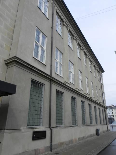 Asylgade 7 - Laksegade 4-10 - Vingårdstræde 3 - 13