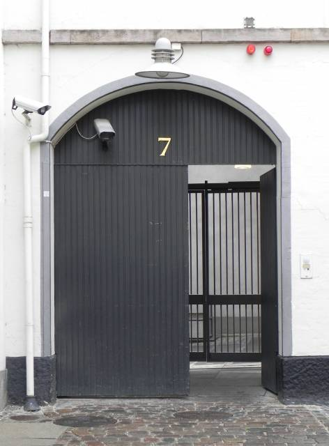 Asylgade 7 - Laksegade 4-10 - Vingårdstræde 3 - 130
