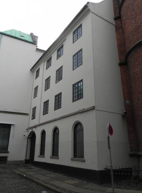 Asylgade 7 - Laksegade 4-10 - Vingårdstræde 3 - 131