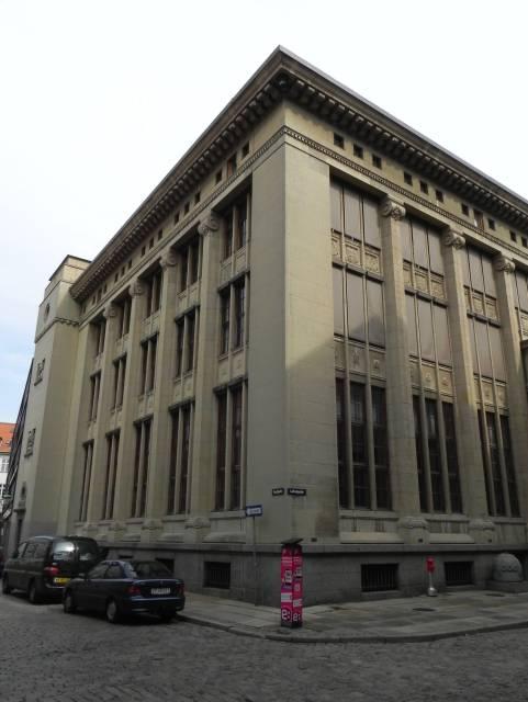 Asylgade 7 - Laksegade 4-10 - Vingårdstræde 3 - 133