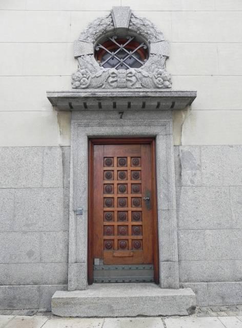 Asylgade 7 - Laksegade 4-10 - Vingårdstræde 3 - 138