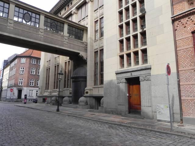Asylgade 7 - Laksegade 4-10 - Vingårdstræde 3 - 147