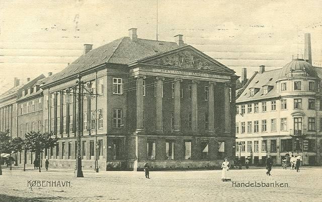 Asylgade 7 - Laksegade 4-10 - Vingårdstræde 3 - 15