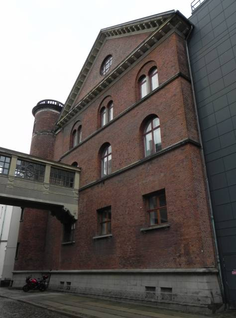 Asylgade 7 - Laksegade 4-10 - Vingårdstræde 3 - 158