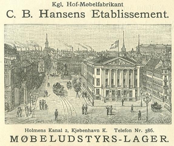 Asylgade 7 - Laksegade 4-10 - Vingårdstræde 3 - 16