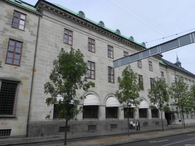 Asylgade 7 - Laksegade 4-10 - Vingårdstræde 3 - 18