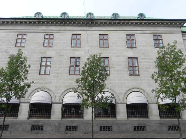 Asylgade 7 - Laksegade 4-10 - Vingårdstræde 3 - 19
