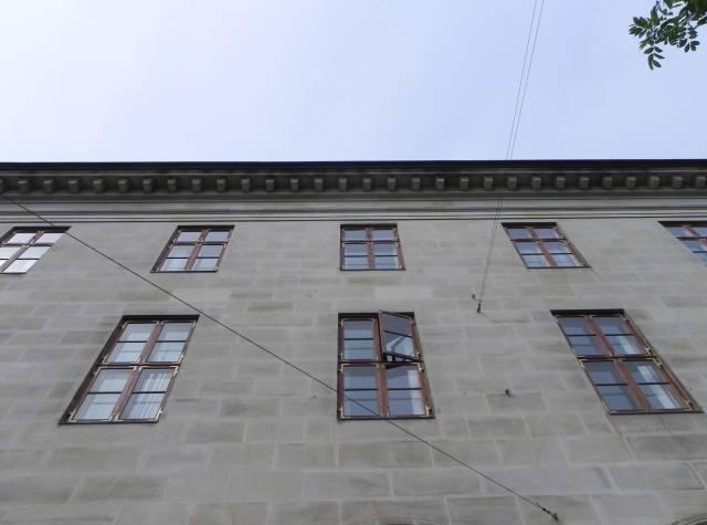 Asylgade 7 - Laksegade 4-10 - Vingårdstræde 3 - 20