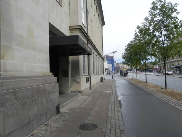 Asylgade 7 - Laksegade 4-10 - Vingårdstræde 3 - 23