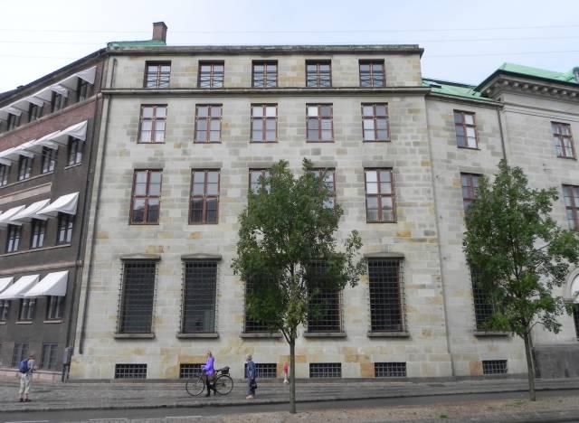Asylgade 7 - Laksegade 4-10 - Vingårdstræde 3 - 25