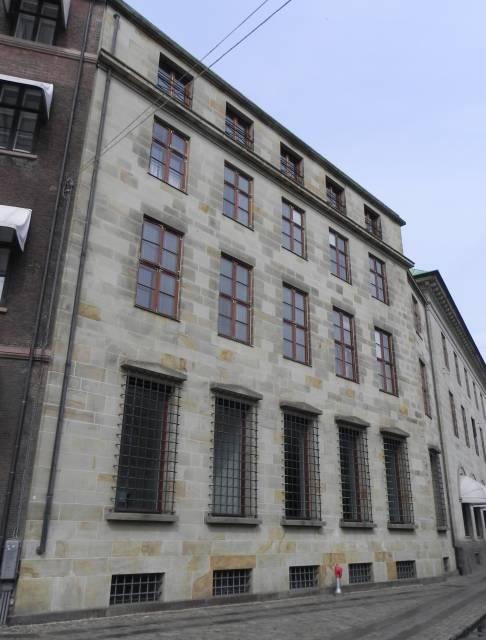 Asylgade 7 - Laksegade 4-10 - Vingårdstræde 3 - 26
