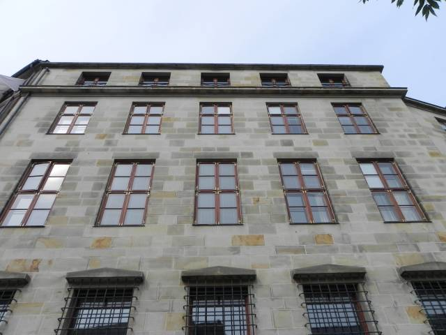 Asylgade 7 - Laksegade 4-10 - Vingårdstræde 3 - 27