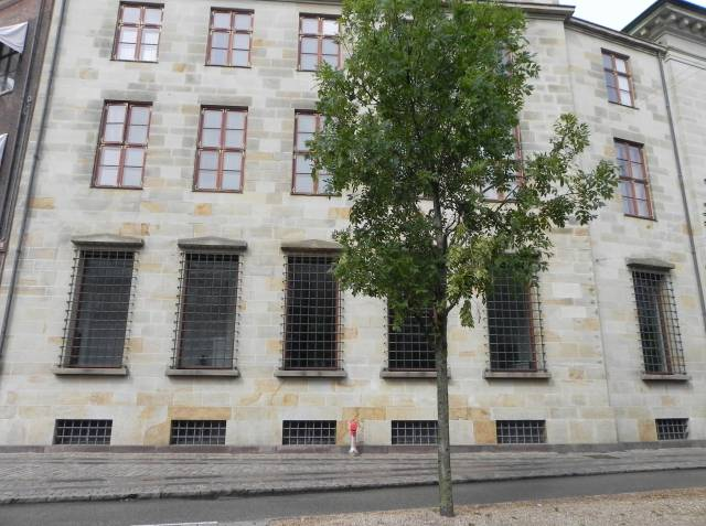 Asylgade 7 - Laksegade 4-10 - Vingårdstræde 3 - 28