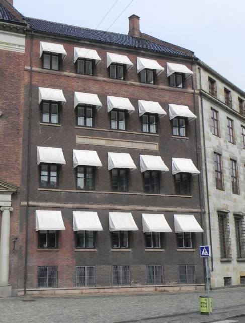 Asylgade 7 - Laksegade 4-10 - Vingårdstræde 3 - 30