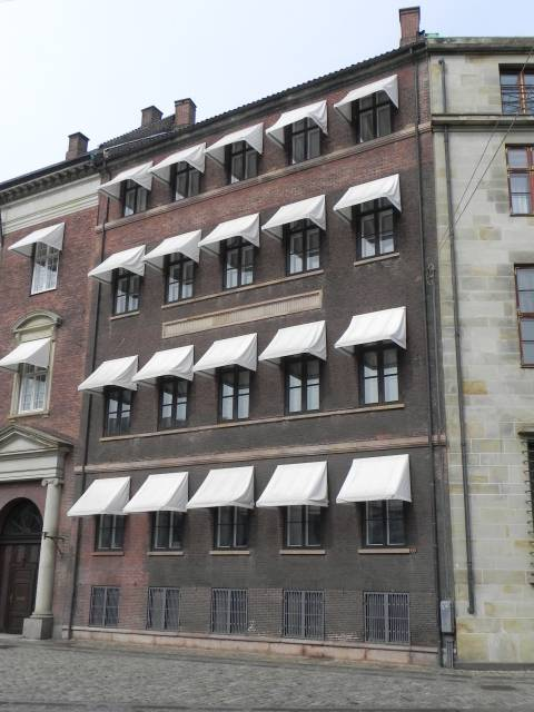 Asylgade 7 - Laksegade 4-10 - Vingårdstræde 3 - 35
