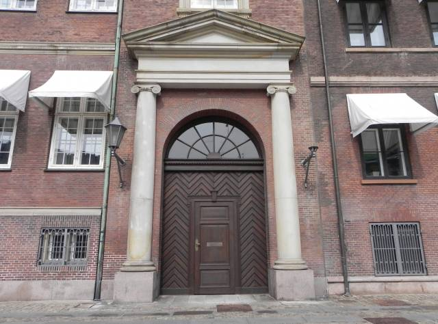 Asylgade 7 - Laksegade 4-10 - Vingårdstræde 3 - 43