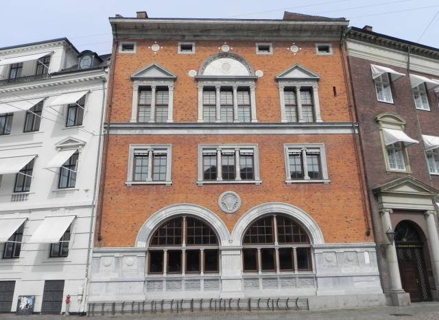 Asylgade 7 - Laksegade 4-10 - Vingårdstræde 3 - 47