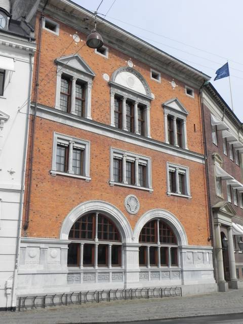 Asylgade 7 - Laksegade 4-10 - Vingårdstræde 3 - 48