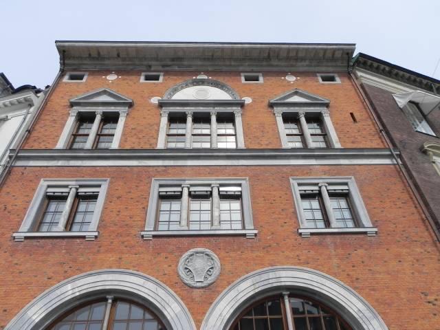 Asylgade 7 - Laksegade 4-10 - Vingårdstræde 3 - 49