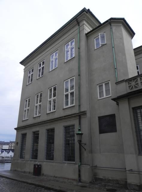 Asylgade 7 - Laksegade 4-10 - Vingårdstræde 3 - 5