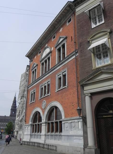 Asylgade 7 - Laksegade 4-10 - Vingårdstræde 3 - 55