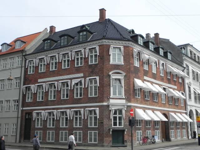 Asylgade 7 - Laksegade 4-10 - Vingårdstræde 3 - 64