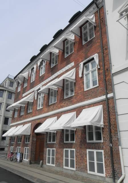 Asylgade 7 - Laksegade 4-10 - Vingårdstræde 3 - 65