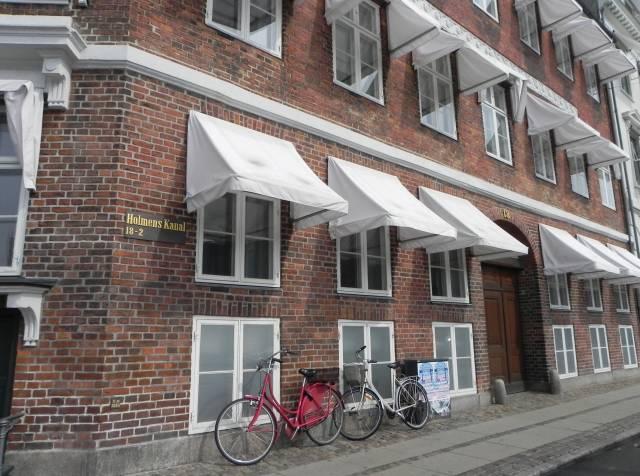 Asylgade 7 - Laksegade 4-10 - Vingårdstræde 3 - 69