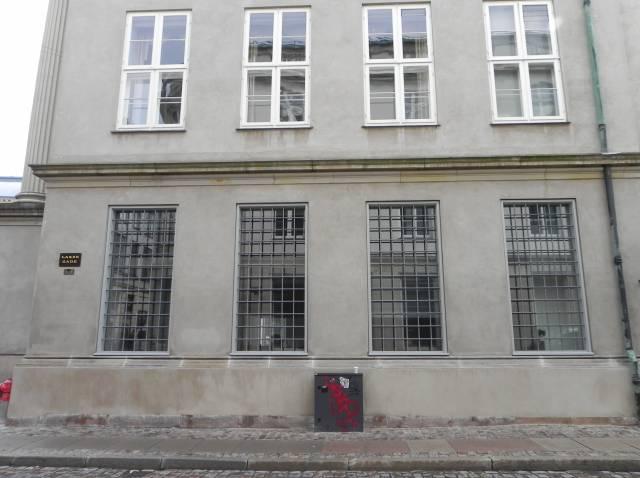 Asylgade 7 - Laksegade 4-10 - Vingårdstræde 3 - 7